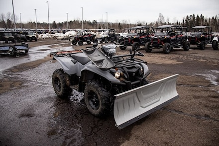 Featured used 2019 Yamaha Kodiak for sale in Two Harbors, MN, near Duluth