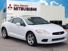 2009 Mitsubishi Eclipse GS Coupe