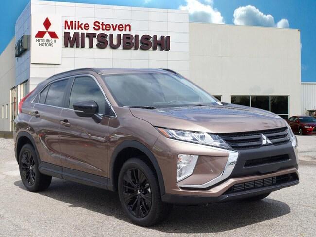 2019 Mitsubishi Eclipse Cross LE CUV