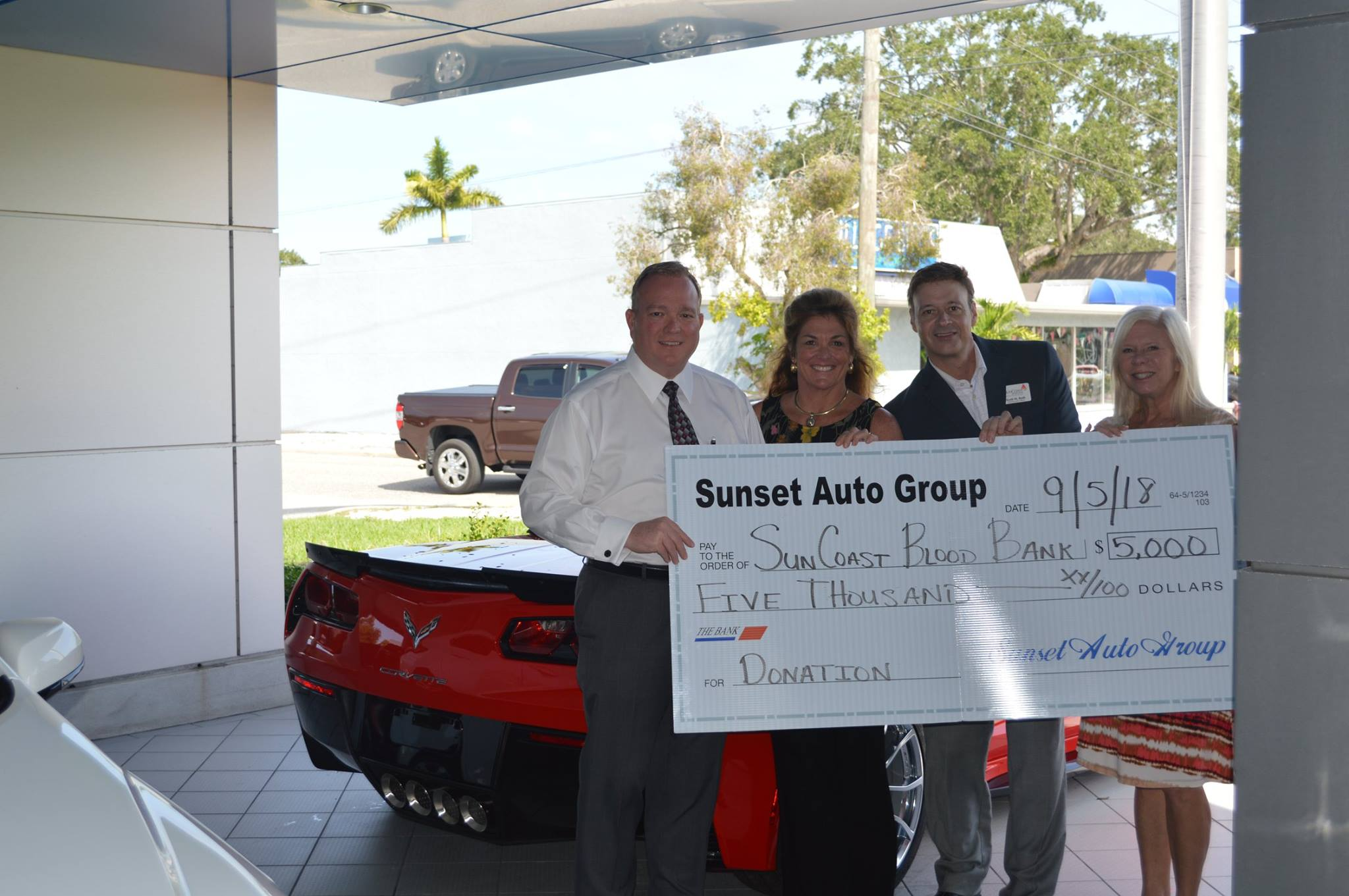Sunset Automotive Group New INFINITI Volkswagen Kia Volvo - Suncoast audi