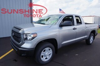 New 2020 Toyota Tundra SR Truck Double Cab Battle Creek