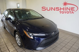 New 2020 Toyota Corolla LE Sedan Battle Creek