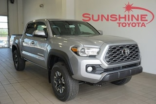 2020 Toyota Tacoma TRD Off Road V6 Truck Double Cab Battle Creek
