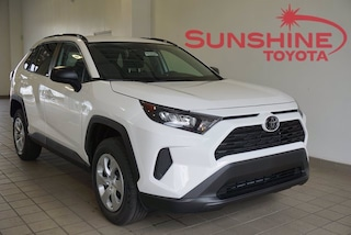 2020 Toyota RAV4 LE SUV Battle Creek