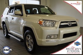 2013 Toyota 4Runner 4WD SR5 SUV in Battle Creek