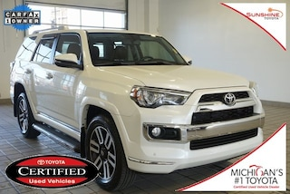 2014 Toyota 4Runner 4WD Limited SUV in Battle Creek