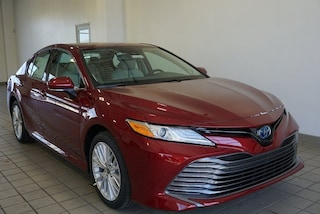 2020 Toyota Camry Hybrid XLE Sedan Battle Creek