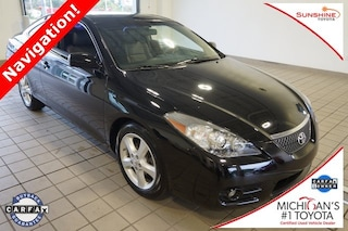 2008 Toyota Camry Solara Sport V6 Coupe in Battle Creek