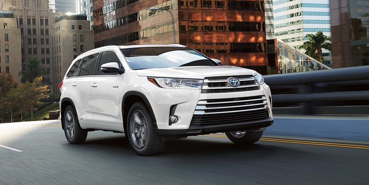Great Discover The New 2018 Toyota ...