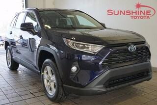2021 Toyota RAV4 Hybrid XLE SUV Battle Creek