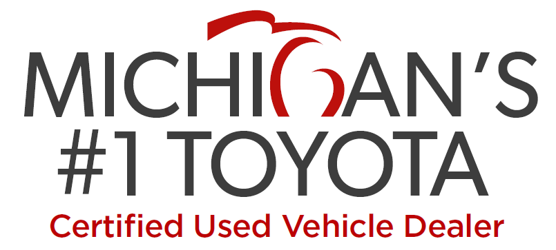 Toyota Certified Pre Owned Cars Near Battle Creek Kalamazoo