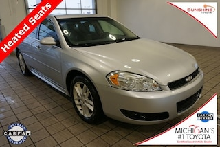 2013 Chevrolet Impala LTZ Sedan in Battle Creek