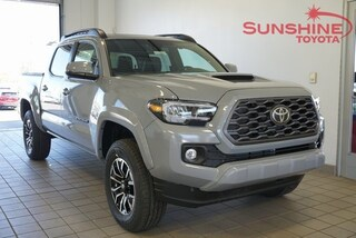 2020 Toyota Tacoma TRD Sport V6 Truck Double Cab Battle Creek
