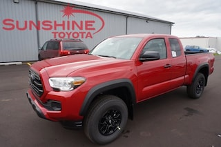 New 2019 Toyota Tacoma SR V6 Truck Access Cab Battle Creek