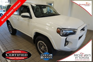 2016 Toyota 4Runner SR5 Premium SUV in Battle Creek