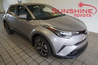 2019 Toyota C-HR XLE SUV Battle Creek