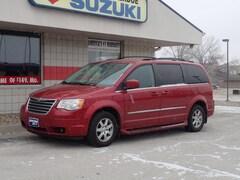 2010 Chrysler Town & Country Touring Touring  Mini-Van