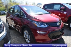 2018 Chevrolet Bolt EV LT Wagon