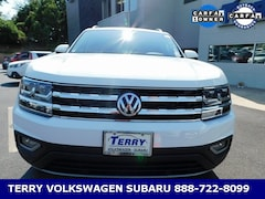 Used 2019 Volkswagen Atlas SEL SUV for sale