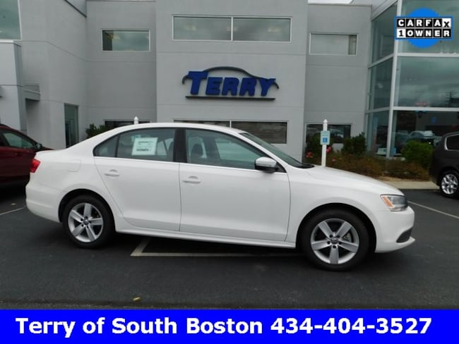 2013 Volkswagen Jetta TDI Sedan for sale at Terry Auto Group
