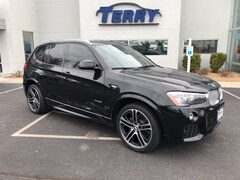 Used 2016 BMW X3 Xdrive28i SUV for sale
