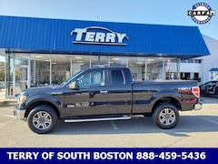 Used 2014 Ford F-150 XLT Truck for sale