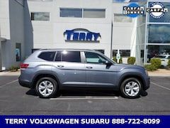 Used 2019 Volkswagen Atlas 3.6L V6 SE w/Technology SUV for sale