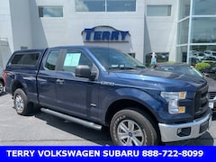 Used 2016 Ford F-150 Truck for sale