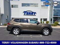 Used 2019 Volkswagen Atlas 3.6L V6 SE SUV for sale