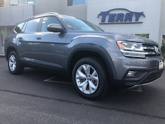 Used 2018 Volkswagen Atlas SE SUV for sale