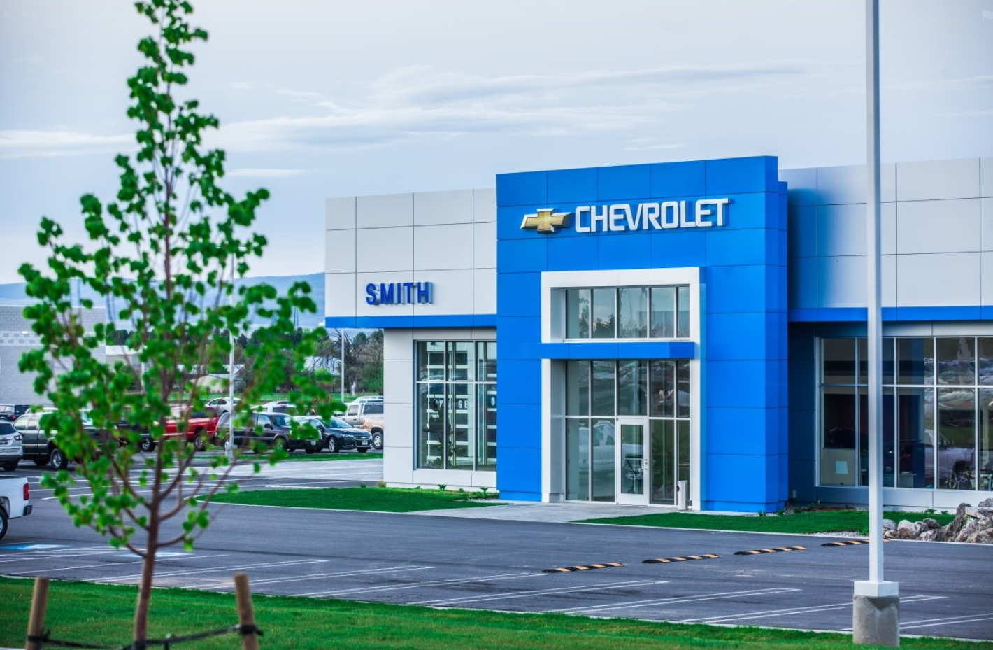 The Smith Group | New Chevrolet, Honda Dealership In Idaho Falls, ID ...