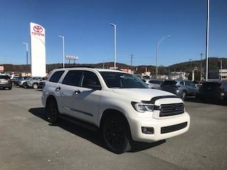 2021 Toyota Sequoia Nightshade SUV