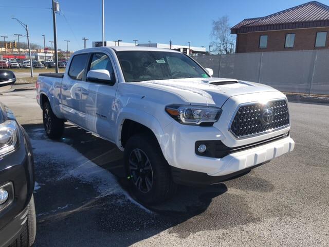 2019 Toyota Tacoma TRD Sport V6 Truck