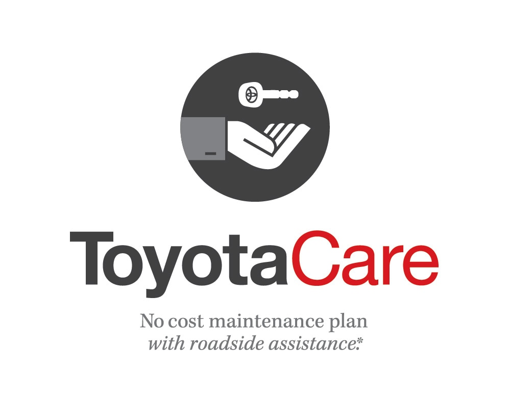 Toyotacare Roadside Assistance Number >> Toyotacare No Cost Maintenance Plan L S Toyota Of Beckley