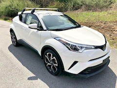 2019 Toyota C-HR XLE 5