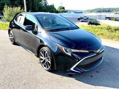 2020 Toyota Corolla Hatchback XSE 5