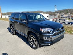 2018 Toyota 4Runner Limited 4