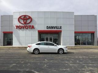 Toyota Danville Il >> Pre-Owned Inventory | Toyota of Danville
