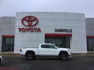New 2019 Toyota Tacoma TRD Off Road V6 Truck Double Cab for sale Philadelphia