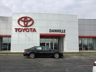 New 2019 Toyota Avalon Hybrid XLE Sedan