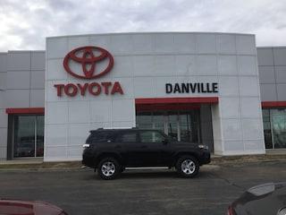 New 2019 Toyota 4Runner SR5 Premium SUV in Easton, MD