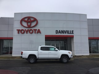 New 2019 Toyota Tacoma SR5 V6 Truck Double Cab for sale Philadelphia