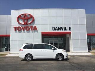 Toyota Danville Il >> Bargain Inventory | Toyota of Danville