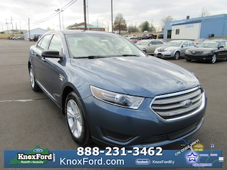 New 2018 Ford Taurus SE Sedan Radcliff, Kentucky