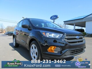 New 2018 Ford Escape S Sport Utility Radcliff, Kentucky