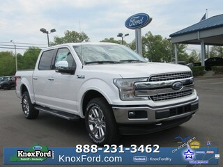 New 2018 Ford F-150 Lariat SuperCrew Radcliff, Kentucky