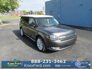 New 2016 Ford Flex SEL Sport Utility Radcliff, Kentucky