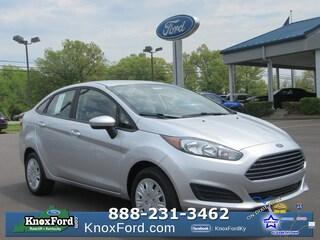 New 2018 Ford Fiesta S Sedan Radcliff, Kentucky