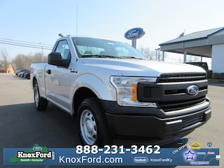 New 2018 Ford F-150 XL Standard Cab Radcliff, Kentucky