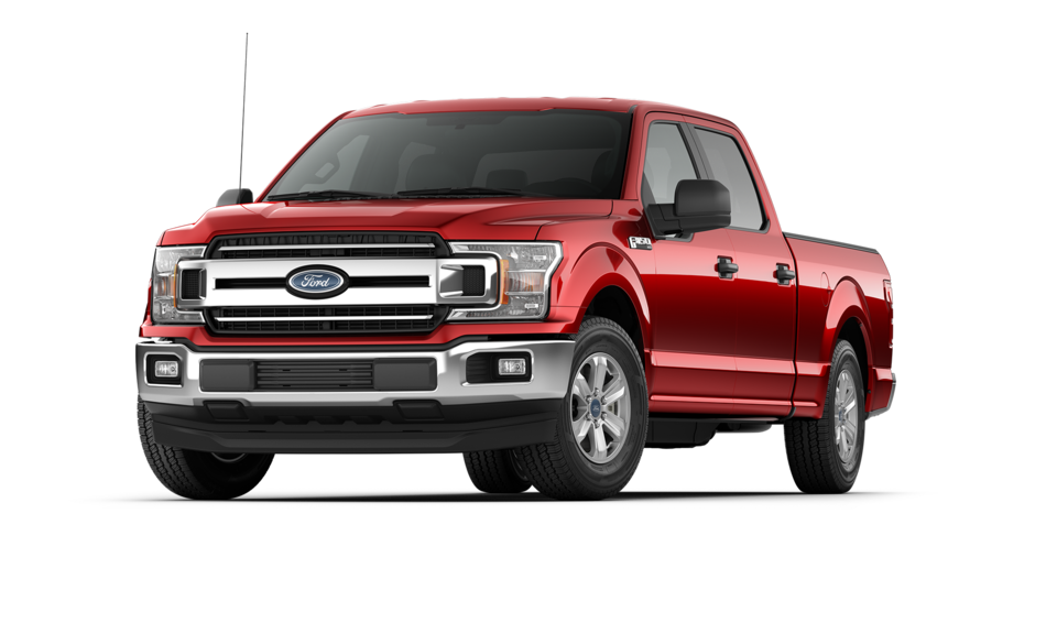 Browse New Ford Inventory